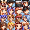 Dragon Fighter Faces 2
