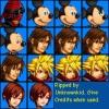 Kingdom Hearts CoM FaceSet 4