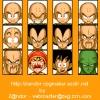Krillin&Vegeta_Faces_byZ@ndor