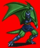 Dracoman