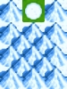 Worldmap winterberge