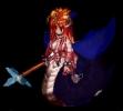 Drachenschlange