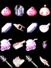 214-gemischte itemsNACHTS