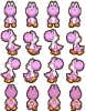 Yoshi lila