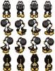 Yoshi schwarz
